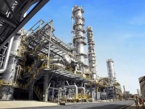 tecnologie olfattive nel settore petrolchimico
